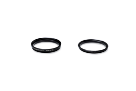 ZENMUSE X5S Part 4 Balancing Ring for Olympus 45mm,F/1.8 ASPH Prime Lens
