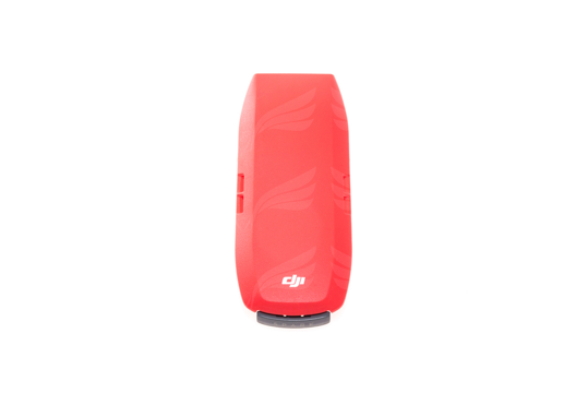 DJI Spark Upper Aircraft Cover (Red)