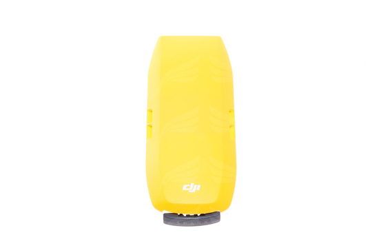 DJI Spark Upper Aircraft Cover (Yellow)