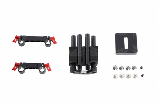 DJI FOCUS Part 19  Accessory Support Frame