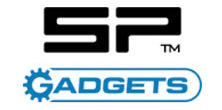 SP Gadgets priedai
